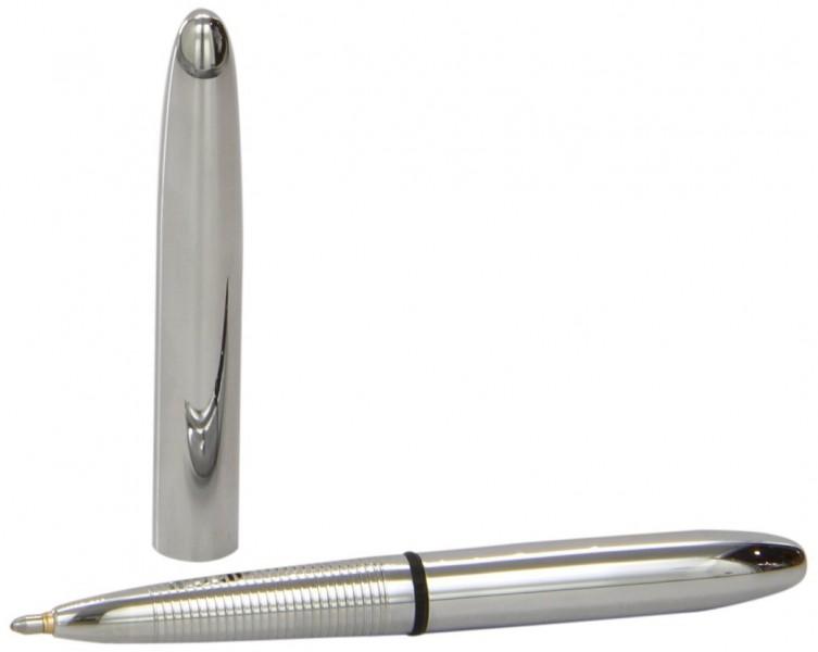 El boli Space Pen, abierto
