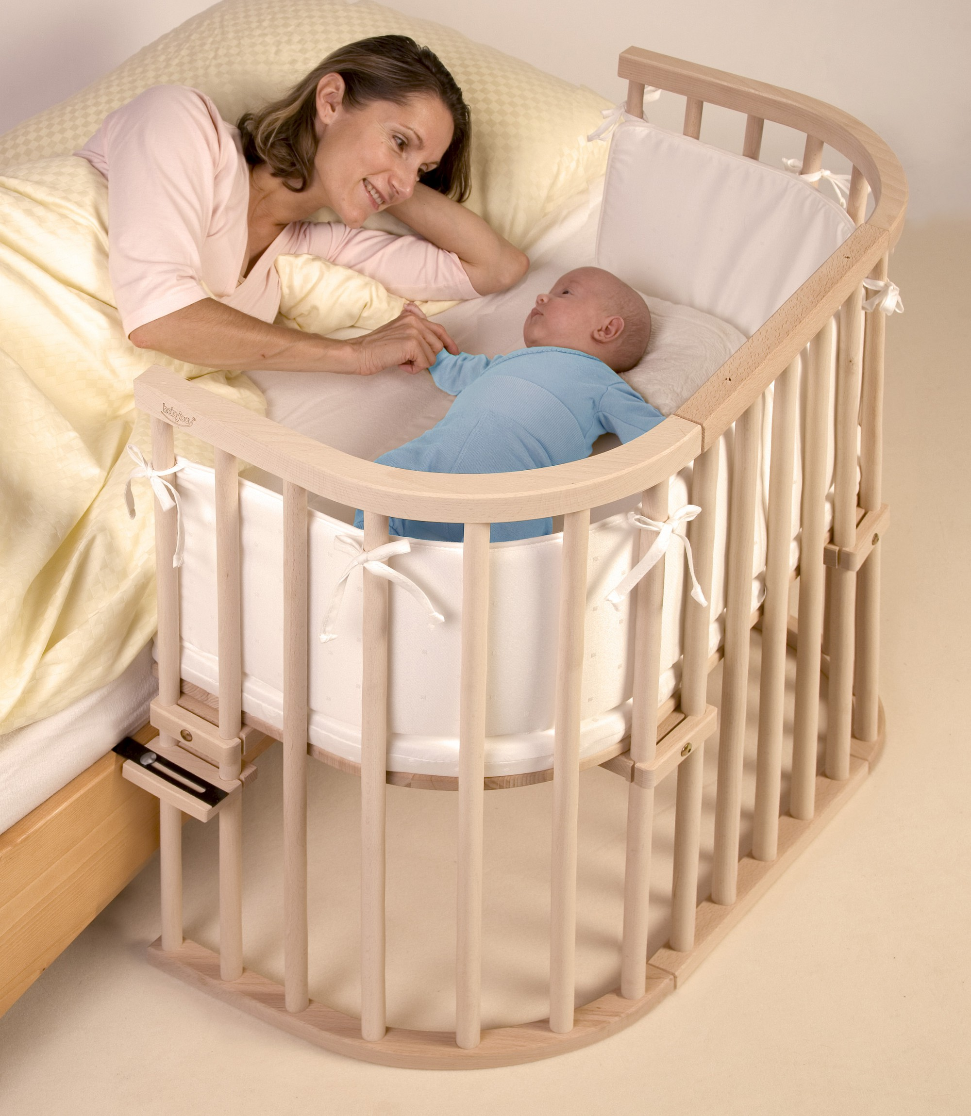Baby Bed Wedge