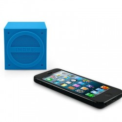 Minialtavoz Bluetooth iHome