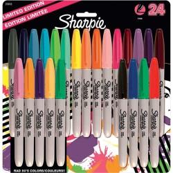 Pack de rotuladores Sharpie de colores